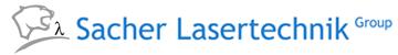 Sacher Lasertechnik GmbH