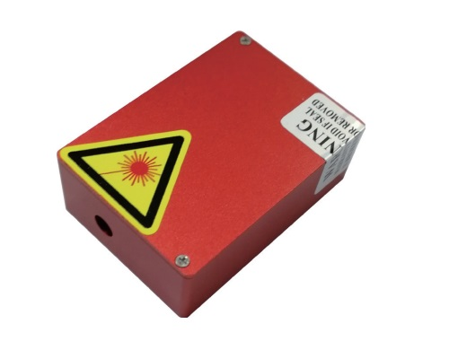 NLSO series 狭線幅小型筐体レーザーモジュール