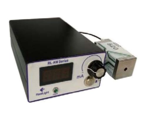 AWS series シングルモードレーザーシステム