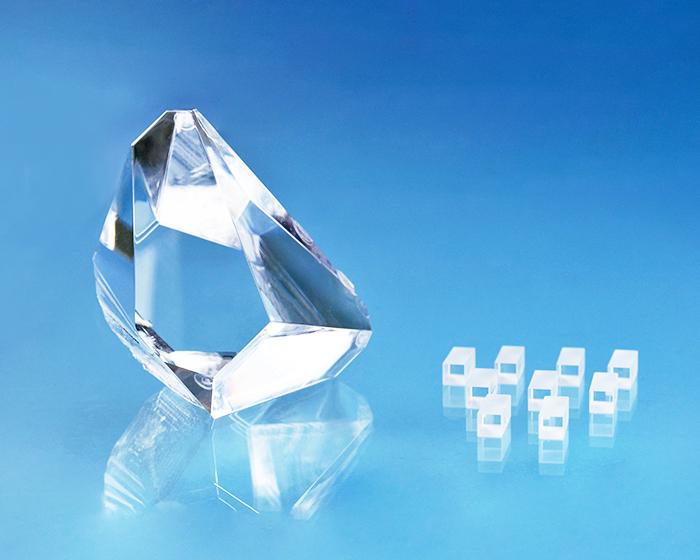 NLO Crystal