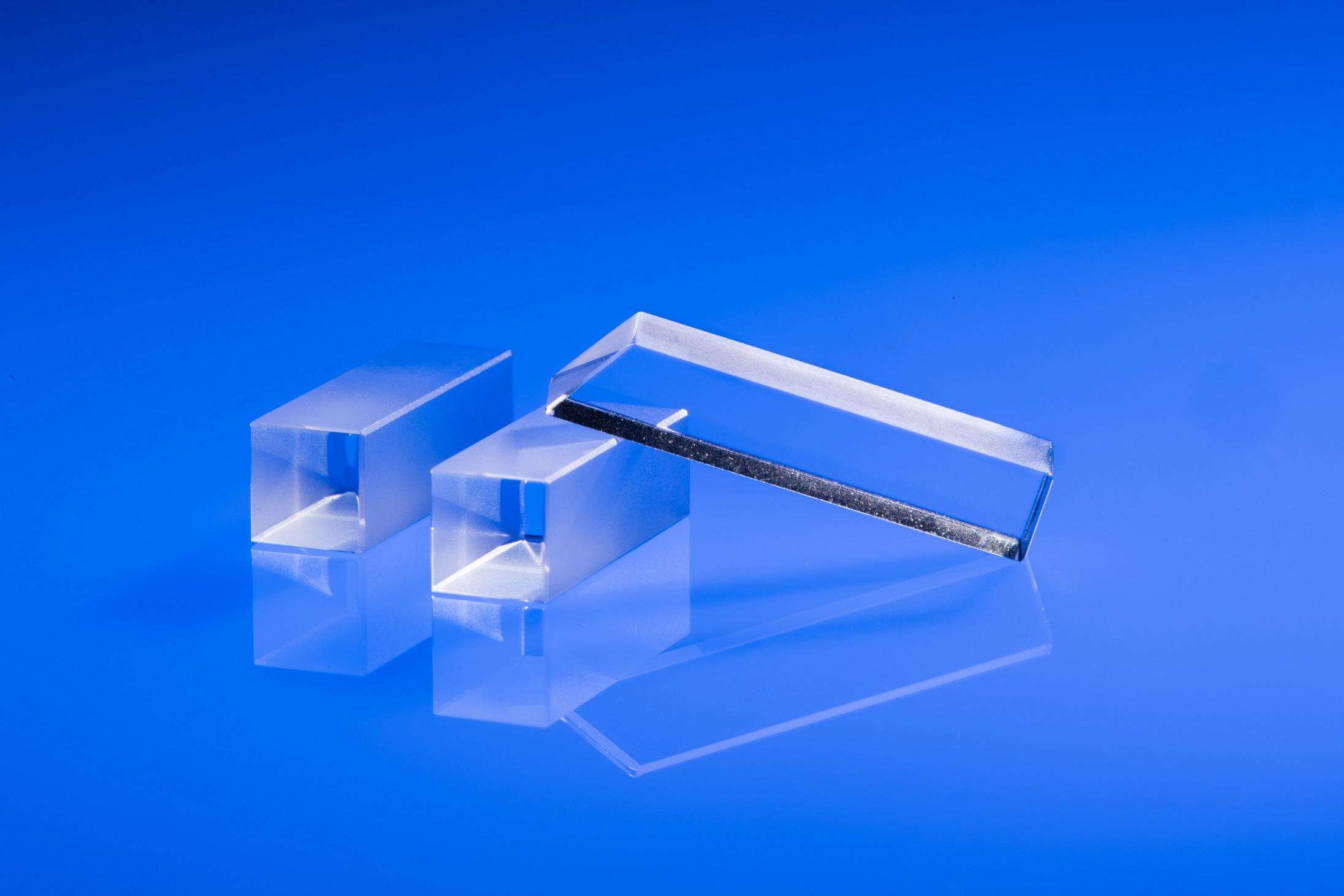 Optical Crystals