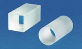 非線形光学結晶・レーザー結晶
