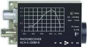 高速フォトレシーバー・Fast Photoreceivers Series HCA-S-400M