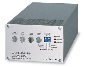 ロックインアンプ/Lock-In Amplifiers Series LIA-MV(D)-200