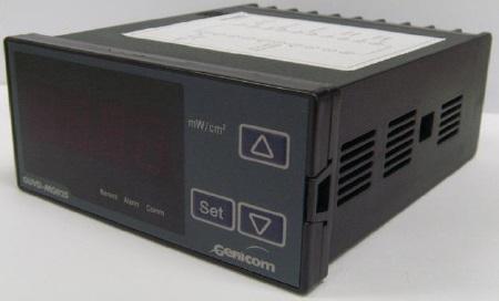 UV Radiometer2 紫外線放射計2