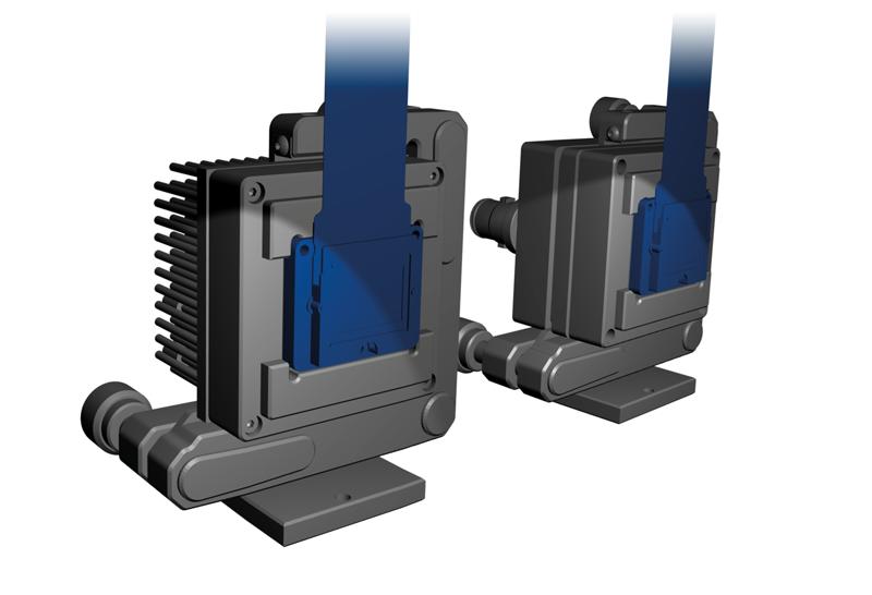 反射型空間光変調器(SLM)専用アクセサリ