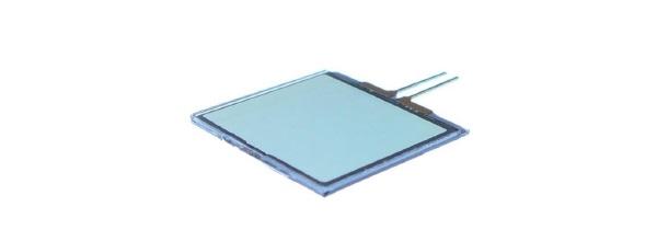 FOS-ETR (Fast Optical Shutter - Extended Temperature Range)