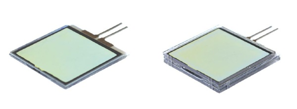 X-FOS(G2) (Extra Fast Optical Shutter-2nd generation)