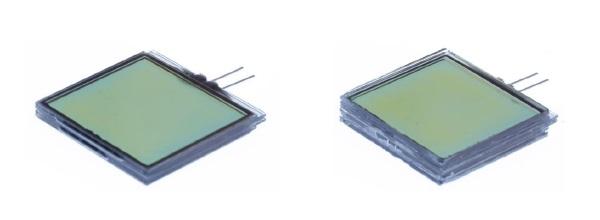 X-FOS(G2)-CE (Extra Fast Optical Shutter-2nd generation Contrast Enhanced)