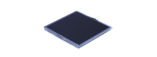 PolarView®-ND(212) (PolarView®Neutral Density Filter, 2 to 12 stop range)