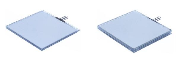 X-FPM (4L) (Extra Fast Polarization Modulator, 4 linear polarization outputs)