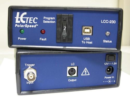 Drive Electronics LCC-230