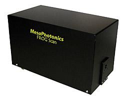 フェムト秒レーザーパルス測定システム