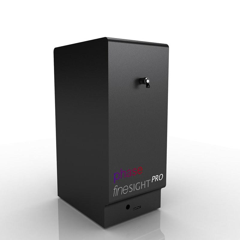 高解像度 / 高感度/ローノイズスペクトロメーター