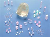 非線形光学結晶