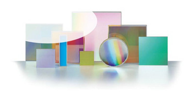 ホログラフィックグレーティング・透過型グレーティング