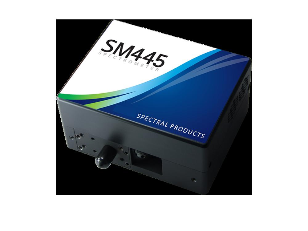 SM445 高分解能小型CCDスペクロトメーター