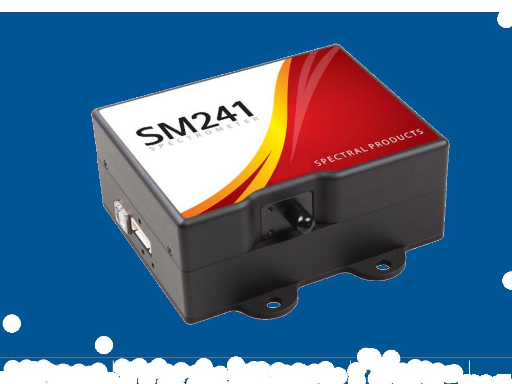 SM241 近赤外小型CCDスペクロトメーター