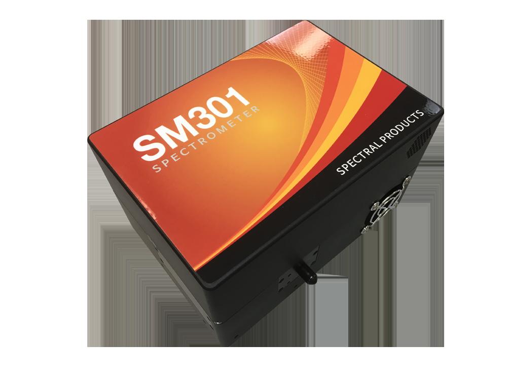 SM301 高分解能小型CCDスペクロトメーター