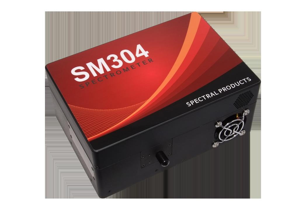 SM304 TE冷却InGaSaアレイスペクトロメーター