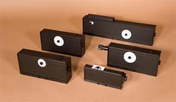 フェムト秒レーザーパルス測定システム(FROG)
